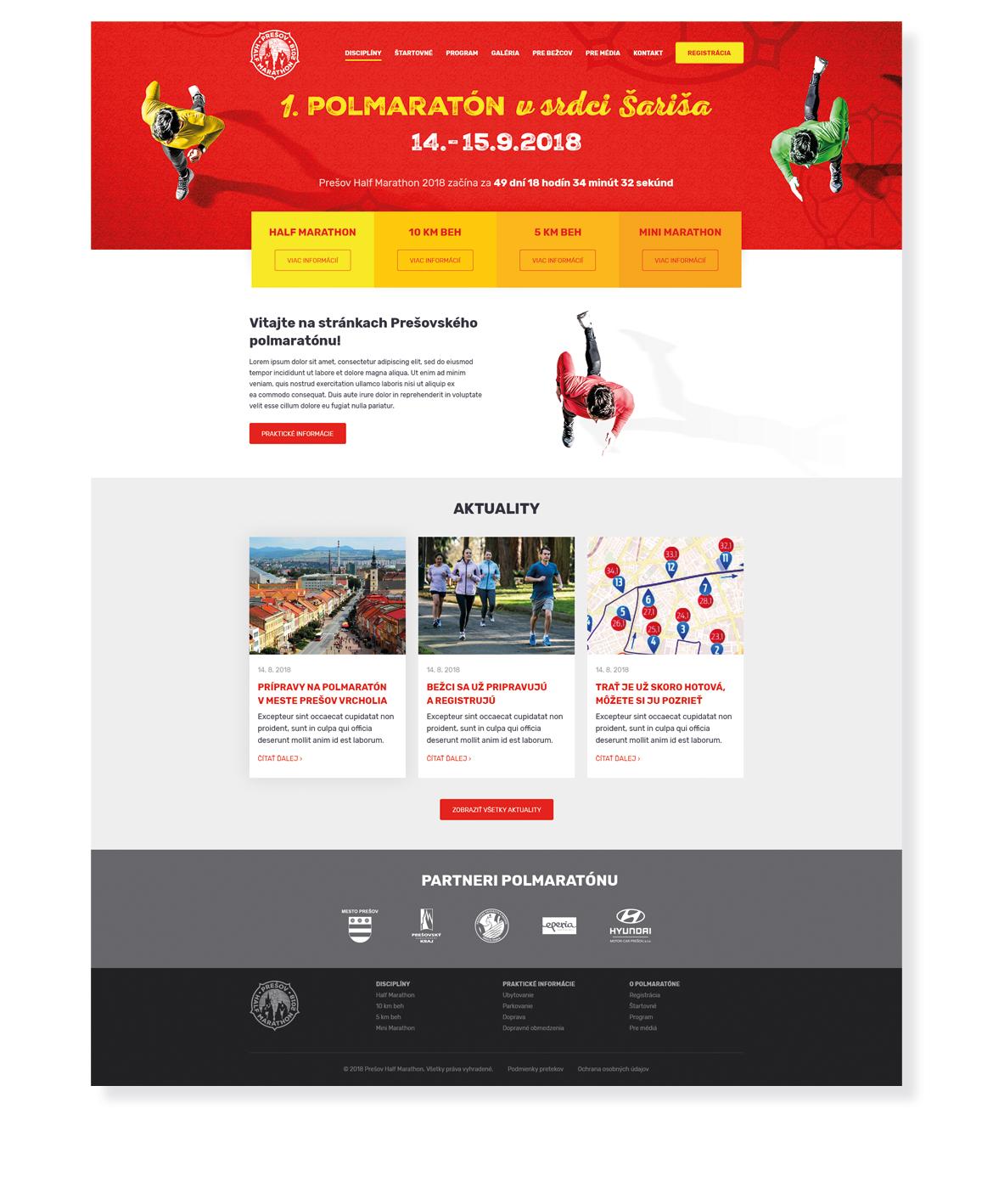 Prešov Half Marathon 5f1ff22ca56